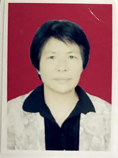 钟八莲,女,1963年生,汉族,中共党员,大学学历,研究员,赣
